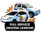 Full Service Driving School
